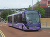 19035 - S40FTR - Swansea (The Quadrant) - 2.8.11