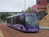 19038 - S70FTR - Swansea (The Quadrant) - 2.8.11