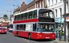 Salisbury Reds 1019 - YN06JWW