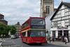Salisbury Reds 1020 - YN06JWX