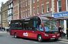 Salisbury Reds 3825 - HF64BNV