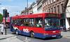 Salisbury Reds 3301 - HW52EPX