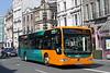 Cardiff Bus 116 - CE63NYO - Cardiff (St Mary St)