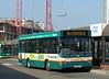 Cardiff Bus 199 - CE02UUT - Cardiff (bus station)