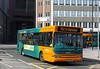 Cardiff Bus 224 - CN53AKF - Cardiff (bus station)