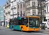 Cardiff Bus 113 - CE63NYL - Cardiff (St Mary St)