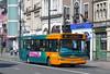 Cardiff Bus 221 - CN53NJV - Cardiff (St Mary St)