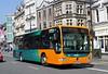 Cardiff Bus 102 - CE63NYV - Cardiff (St Mary St)