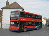 Wilts & Dorset 1139 - HF09BJY - Salisbury (Rollestone St) - 10.3.12