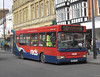 Wilts & Dorset 305 - HW54BTZ - Salisbury (Blue Boar Way) - 10.3.12