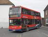 Wilts & Dorset 1137 - HF09BJV - Salisbury (Rollestone St) - 10.3.12
