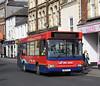 Wilts & Dorset 319 - SN03LDJ - Salisbury (Fisherton St) - 10.3.12