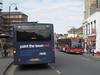 Wilts & Dorset 158 - HF55JZG - Salisbury (Fisherton St) - 10.3.12