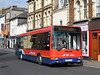Wilts & Dorset 506 - T186AUA - Salisbury (Fisherton St) - 10.3.12