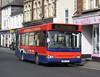 Wilts & Dorset 320 - SN03LDK - Salisbury (Fisherton St) - 10.3.12