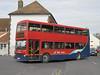 Wilts & Dorset 759 - R759GDL - Salisbury (Rollestone St) - 10.3.12