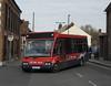 Wilts & Dorset 2663 - V663DFX - Salisbury (Rollestone St) - 10.3.12