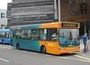 Cardiff Bus 241 - CN54NUB - Cardiff Bay (Millenium Centre) - 30.7.11