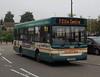 Cardiff Bus 148 - T148DAX - Cardiff Bay (Mermaid Quay) - 30.7.11