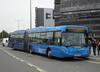 Cardiff Bus 603 - CN06GDO - Cardiff Bay (Millenium Centre) - 30.7.11