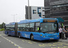 Cardiff Bus 601 - CN06GDF - Cardiff Bay (Millenium Centre) - 30.7.11