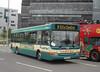 Cardiff Bus 374 - Y374GAX - Cardiff Bay (Millenium Centre) - 30.7.11