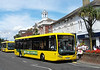 RATP Yellow Buses 17 - R17TYB - Christchurch (high street) - 6.8.13