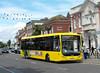 RATP Yellow Buses 13 - R13TYB - Christchurch (high street) - 6.8.13