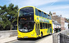 RATP Yellow Buses 182 - HF03ODW - Christchurch (Castle St) - 6.8.13