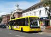 RATP Yellow Buses 15 - R15TYB - Christchurch (high street) - 6.8.13