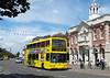 RATP Yellow Buses 430 - HF02HFA - Christchurch (high street) - 6.8.13