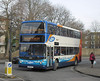 Stagecoach South 18524 - GX06DXZ - Winchester (Friarsgate) - 14.2.12