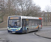 Stagecoach South 36025 - GX07HUO - Winchester (Friarsgate) - 14.2.12