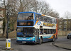 Stagecoach South 18520 - GX06DXU - Winchester (Friarsgate) - 14.2.12
