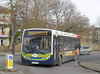 Stagecoach South 36019 - GX07FXG - Winchester (Friarsgate) - 14.2.12