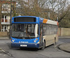 Stagecoach South 33016 - R816HCD - Winchester (Friarsgate) - 14.2.12