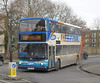 Stagecoach South 18512 - GX06DXK - Winchester (Friarsgate) - 14.2.12