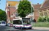 First Solent 50278 - W309DWX - Portsmouth (Bishop Crispian Way) - 18.5.14