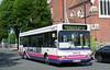 First Solent 40827 - R647DUS - Portsmouth (Bishop Crispian Way) - 18.5.14