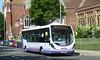 First Solent 47420 - SK63KMG - Portsmouth (Bishop Crispian Way) - 18.5.14