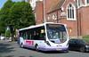 First Solent 47432 - SK63KND - Portsmouth (Bishop Crispian Way) - 18.5.14