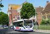 First Solent 47419 - SK63KMF - Portsmouth (Bishop Crispian Way) - 18.5.14