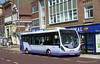 First Solent 47433 - SK63KNE - Portsmouth (Commercial Road) - 18.5.14