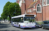 First Solent 42136 - S636XCR - Portsmouth (Bishop Crispian Way) - 18.5.14