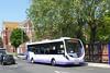 First Solent 47411 - SK63KLP - Portsmouth (Bishop Crispian Way) - 18.5.14