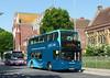 First Solent 33896 - SN14TRV - Portsmouth (Bishop Crispian Way) - 18.5.14