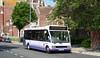 First Solent 53140 - YJ05XOP - Portsmouth (Bishop Crispian Way) - 18.5.14