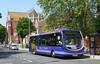 First Solent 63049 - SK63KJA - Portsmouth (Bishop Crispian Way) - 18.5.14