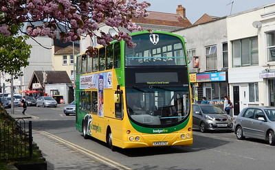 First Bristol & Avon 32339 - LK53LYZ - Weston-super-Mare (Alexandra Parade)
