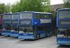 Damory Coaches 1902 - W502WGH - Ryde depot - 19.5.12